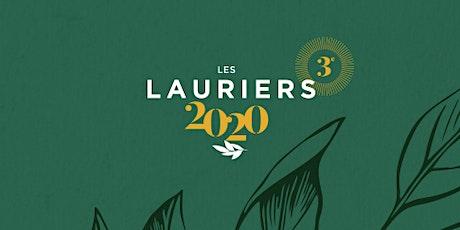 Gala des Lauriers /// 3e édition tickets