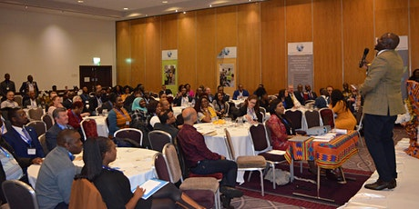 Trade and Investment Opportunities in Africa 2020 billets
