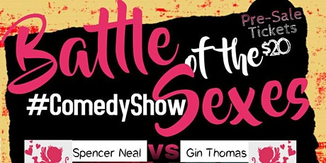 Black Diamonds Presents: Battle of the Sexes tickets