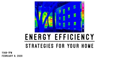 Energy Efficiency: Strategies For Your Home tickets