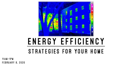 Energy Efficiency: Strategies For Your Home