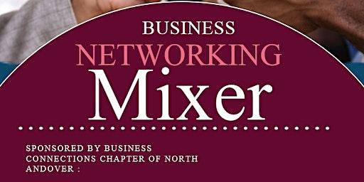 BNI Business Networking Mixer