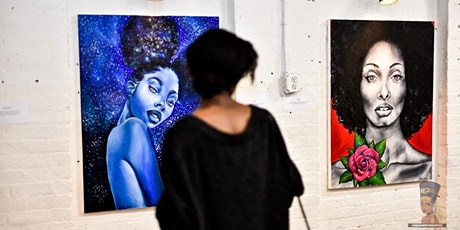 I'll Introduce Myself...An All Black Women Art Expo tickets