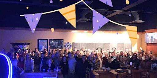 J.J. Pearce Alumni & Friends Get2Gether & Timmy's 39+ Birthday Celebration