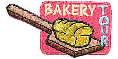 Chamber of Secrets: PANERA Bakery