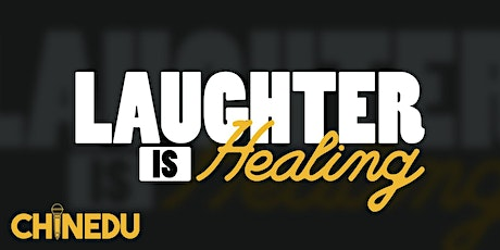 Laughter Is Healing: College Station tickets