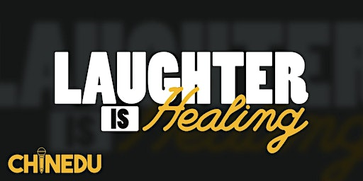 Laughter Is Healing: College Station