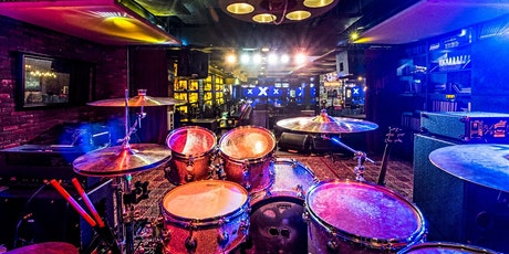 PUNK ROCK THURSDAYS with DOWN THE HATCH at LUCKY STRIKE LIVE in HOLLYWOOD tickets