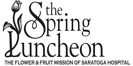 The Spring Luncheon tickets