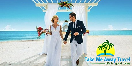 Honeymoon & Destination Wedding Event tickets