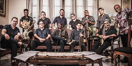 An Evening With: Orquesta Akokán tickets