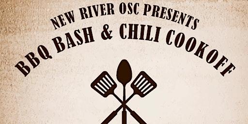 Chili Cookoff & BBQ Bash
