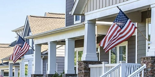 VA Home Loan Workshop