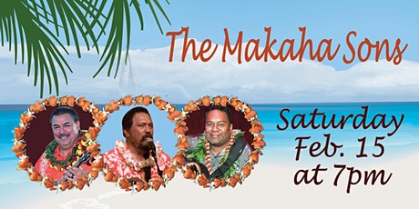 The Makaha Sons at the Hilo Palace tickets