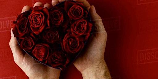 Valentine's Day Soiree!!!