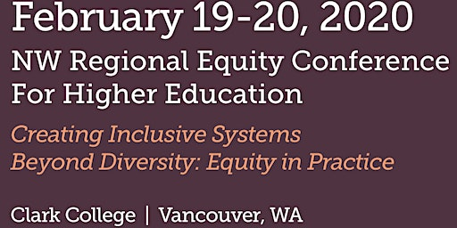NW Regional Equity Conference - Comp Invitation