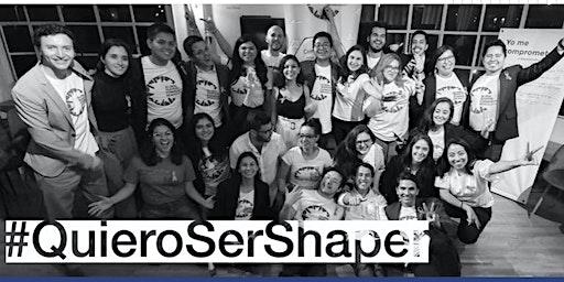 Sesión informativa Global Shapers CDMX - Facultad de Ciencias UNAM