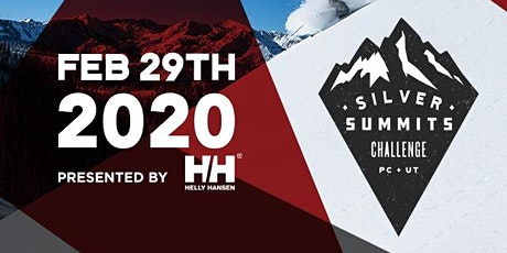 Silver Summits Challenge 2020 tickets