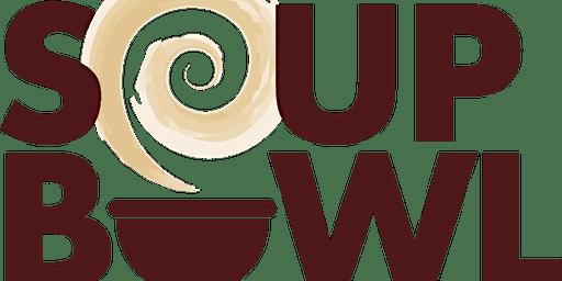 Soup Bowl Fundraiser