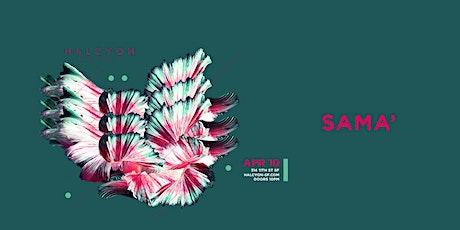 SAMA' tickets
