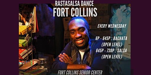 Fort Collins Salsa and Bachata Class