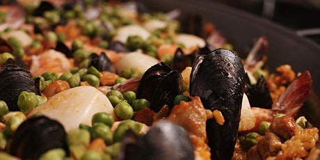 February Fiesta: Paella Party tickets