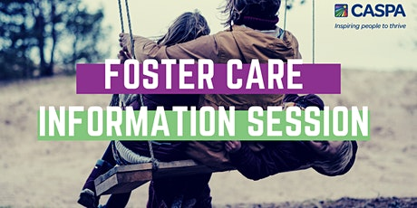 COFFS HARBOUR - Foster Carer Information session tickets