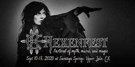Hexenfest 2020 tickets