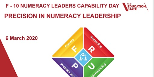 Numeracy Leaders Capability Day - Precision in Numeracy Leadership