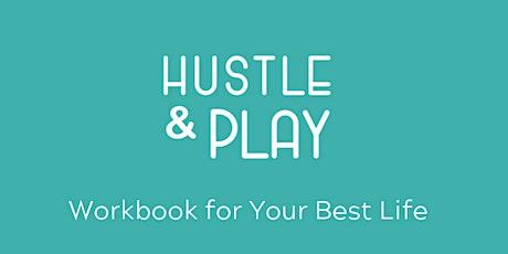 Hustle + Play Community Night tickets