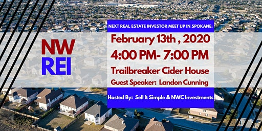 NW Investors Real Estate Investment Meet Up