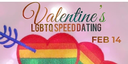 LGBTQI Speed Dating