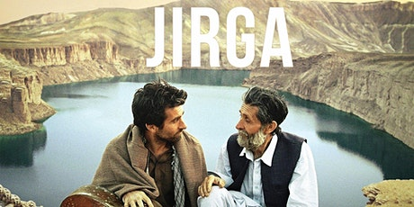 Film Screening and Discussion: Jirga (2018) - Wallsend Library tickets