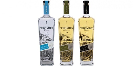 Tromba Tequila Dinner tickets