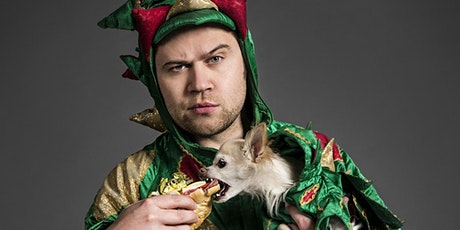 "Piff The Magic Dragon ""Private Party"" tickets"