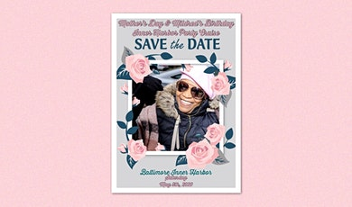 SAVE THE DATE - (RSVP TODAY - Headcount Needed ASAP) Mother's Day & Mildred's Birthday Inner Harbor Party Cruise (Click Read More Below For Details) tickets