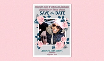 SAVE THE DATE - (RSVP TODAY - Headcount Needed ASAP) Mother's Day & Mildred's Birthday Inner Harbor Party Cruise (Click Read More Below For Details)