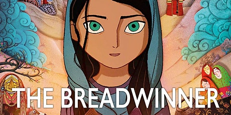 Film Screening:  The Breadwinner (2017) - Wallsend Library tickets