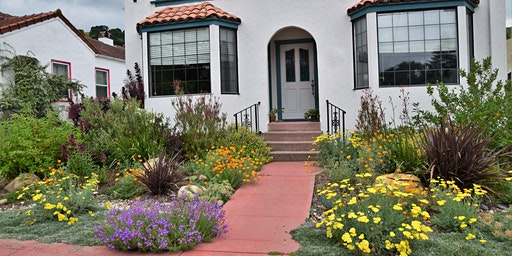 Lose the Lawn, Get a Garden Workshop - Pittsburg City Hall