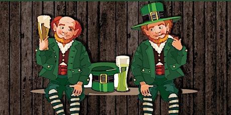 Lucky 5 Wynwood Bar Crawl tickets