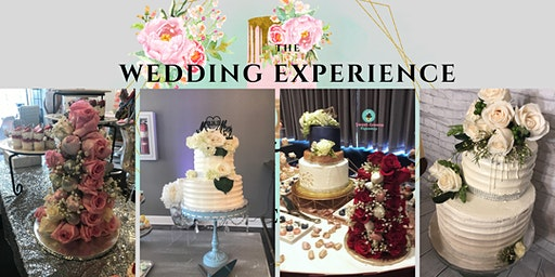 The Wedding Experience -- Cake Tastings
