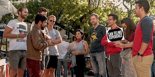 San Telmo Experience - Walking Tour