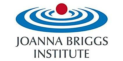 JBI Evidence Implementation Workshop - ADELAIDE-June