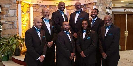 Easter Gospel Brunch featuring The Gospel Angels (Afternoon Show) tickets