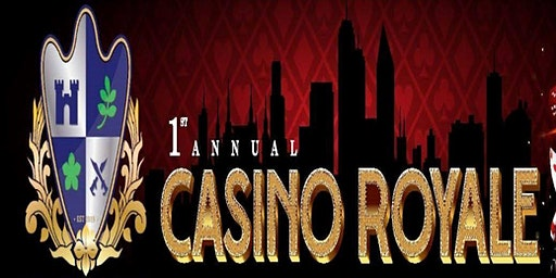 Cornerstone Academy Foundation Casino Night