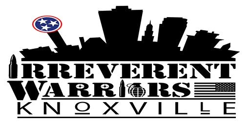 Irreverent Warriors Silkies Hike- Knoxville, TN