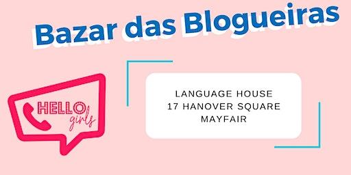 Bazar das Blogueiras