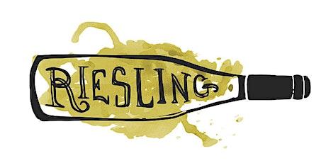 Edinburgh Cellars Summer of Riesling 2020 tickets