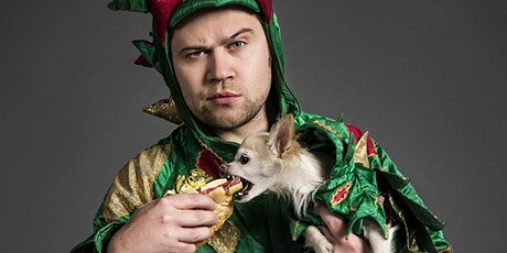 Piff The Magic Dragon - Kauai tickets