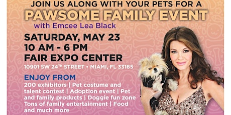 VIP Meet and Greet with Lisa Vanderpump from Beverly Hills Housewives tickets